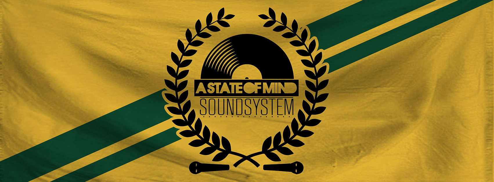 ASM SOUNDSYSTEM FLAG